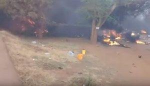 esplosione cisterna in Tanzania