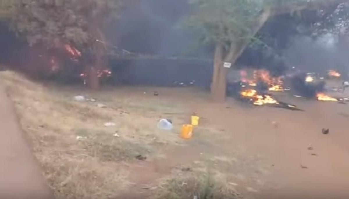 Strage in Tanzania, 62 persone morte mentre raccoglievano carburante