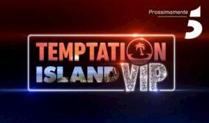 """Temptation Island Vip, Nathalie Caldonazzo in crisi con Andrea Ippoliti: """"Abbiamo problemi da risolvere"""""""