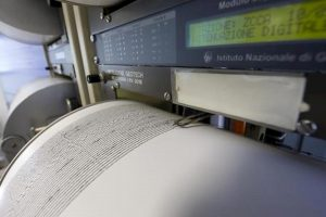 Terremoto, scossa magnitudo 2,7 nel Pisano