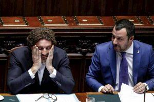 """Toninelli a Salvini: """"Nano sulle spalle di giganti che lavorano"""""""