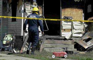 Usa, tragico incendio in un asilo nido a Erie (in Pennsylvania): 5 bambini morti