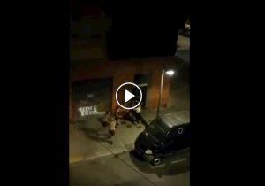 Valencia, due gay italiani sono stati aggrediti fuori dalla discoteca VIDEO YOUTUBE