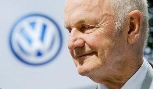 Ferdinand Piech è morto, tecnico e manager ha scritto storia di Volkswagen