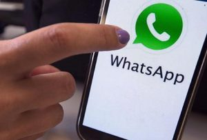 WhatsApp, Ansa