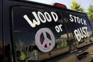 woodstock foto ansa