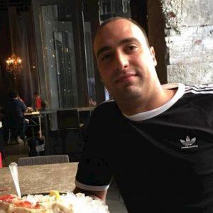 Andrea Zamperoni, chef di Cipriani Dolci