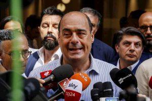 """Governo, Zingaretti: """"Serve discontinuità di squadra e contenuti. Ascoltiamoci a vicenda"""""""