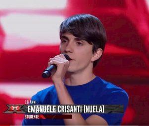 """""""Carote"""", il tormentone di Nuela a X Factor VIDEO"""