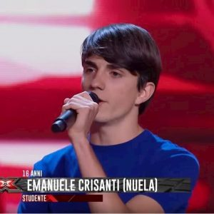 """Carote"", il tormentone di Nuela a X Factor VIDEO"