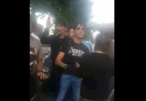 Pescara, Vittorio Brumotti e la sua troupe aggrediti a Rancitelli VIDEO