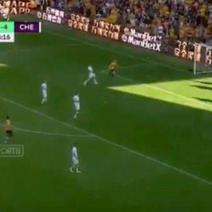 Cutrone gol Chelsea video YouTue primo Premier League