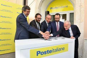 Poste Italiane a L'Aquila