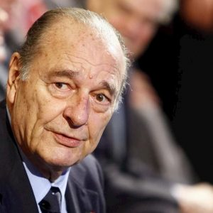 Jacques Chirac, trasformista ma con principi forti: no a Le Pen e ai nazisti