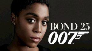 007, Lashana Lynch sarà la nuova agente segreta che prenderà il posto di Daniel Craig
