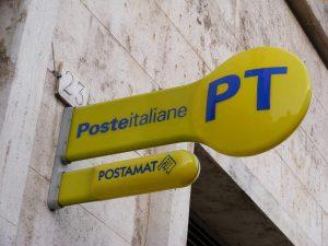 Poste Italiane assume: candidatura entro il 1 ottobre 2019
