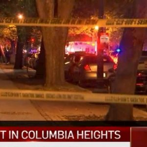 Washington, sparatoria vicino la Casa Bianca: 1 morto e 5 feriti. Caccia al killer