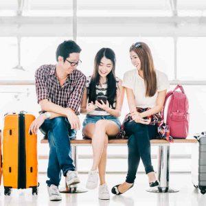 Welcome Chinese Airport: un legame sempre più stretto unisce Roma e la Cina