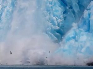 alaska ghiacciaio chenega