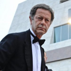 Alberto Bianchi fondazione Renzi