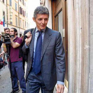 """Andrea Martella sottosegretario all'Editoria. Fnsi gli augura: """"Buon lavoro nel segno della discontinuità"""""""