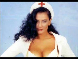 Angela Cavagna, l'ex infermiera di Striscia denuncia l'ex marito e Pomeriggio 5