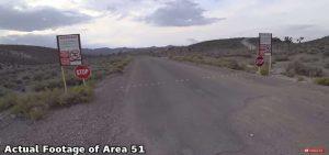 """Area 51, tentano invasione: arrestati. """"Volevamo solo dare un'occhiata"""", ma avevano drone, telecamere..."""