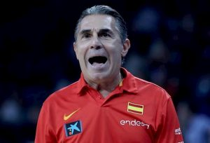 Basket Spagna campione Mondo Sergio Scariolo capolavoro