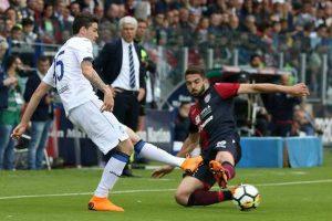 Bastoni Sampdoria Inter chi è calciatore lanciato Conte