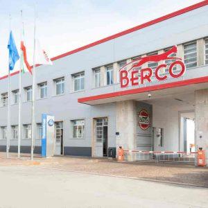 Berco compie 100 anni: intervista al Ceo dell'azienda di cingolati Piero Bruno tra tradizione, innovazione e Made in Italy