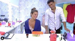 """Bianca Guaccero e lo spot di Detto Fatto, arrivano critiche: """"Di allergia si muore"""""""