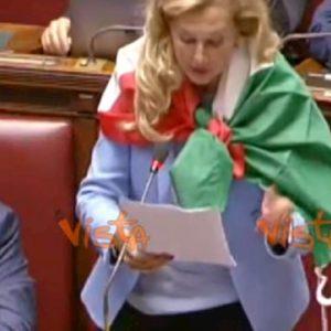 biancofiore di forza italia