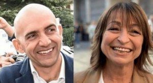 Regionali Umbria: 8 candidati, al via campagna elettorale. E' sfida Bianconi-Tesei