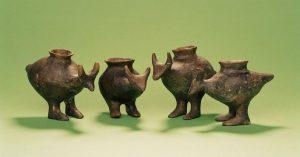 Scoperti i biberon più antichi del mondo: hanno 7mila anni
