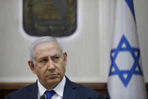 Benjamin Netanyahu, premier e leader del Likud