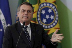 Jair Bolsonaro all'Onu: i polmoni del mondo ce li fumiamo noi