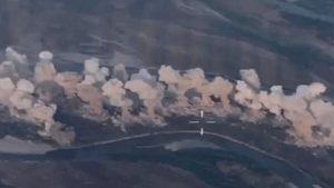 isis bombe isola qanus