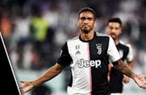 Brescia Juventus infortunio Danilo ecco cosa si è fatto