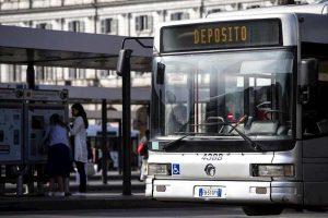 autobus roma ansa