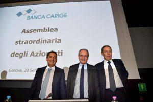 Banca Carige è salva: approvata proposta di aumento capitale da 700 milioni