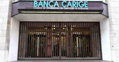Genova, 20 settembre 2019, Vittorio Malacalza arbitro: se crolla Carige è peggio del ponte Morandi