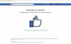 Forza Nuova fa causa a Facebook perché aveva oscurato la sua pagina (e quella di Casapound)