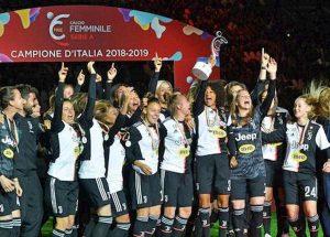 Champions Femminile Juventus Barcellona Fiorentina Arsenal dove vedere partite
