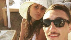"""Temptation Island Vip, Ciro Petrone punito per la fuga d'amore. Alessia Marcuzzi: """"Dovete lasciare il programma"""""""