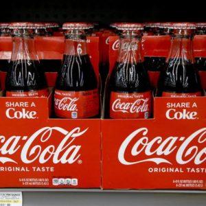 Coca Cola compra Lurisia