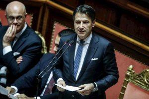 Conte II incassa fiducia anche al Senato: 169 sì, 2 in meno del governo Lega-M5s