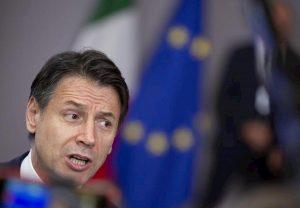 """Conte a Bruxelles dopo la fiducia: """"Patto su migranti e crescita. Penalità a chi non accoglie"""""""