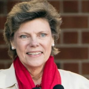 Cokie Roberts morta
