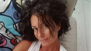 """Grande Fratello, Cristina Plevani: """"La scenata di Cecchi Paone ai Telegatti? Fu una pagliacciata"""""""