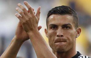 Cristiano Ronaldo hamburger avanzati Mcdonalds tempi Sporting